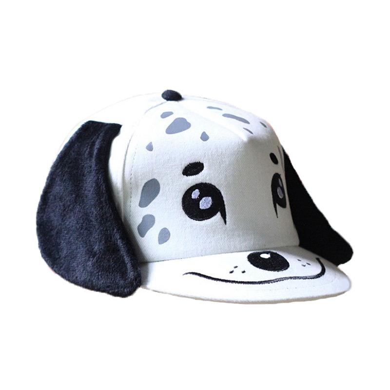 Mydog Indonesia Dalmatian Topi