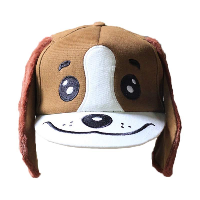 Mydog Indonesia Topi Beagle