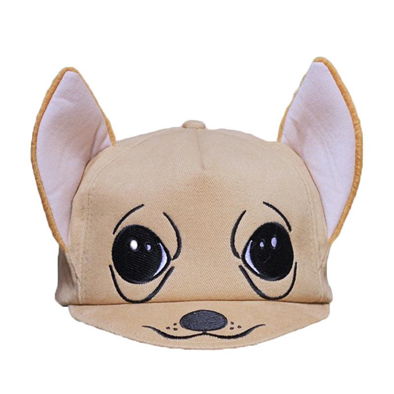 Mydog Indonesia Topi Chihuahua