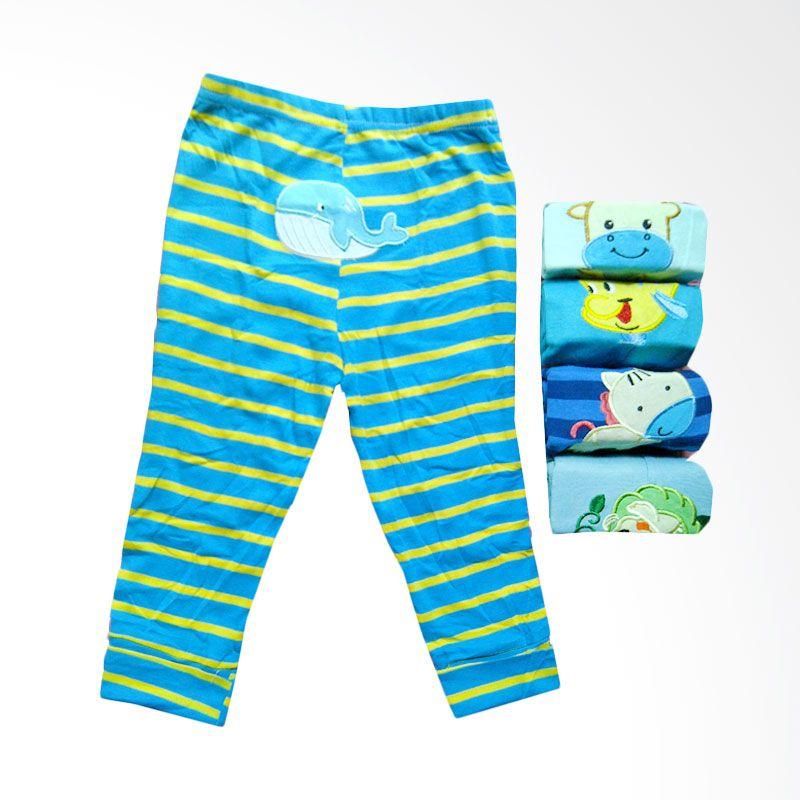 Carter's Long Pants Boy Mix Celana Bayi [5 Pcs]