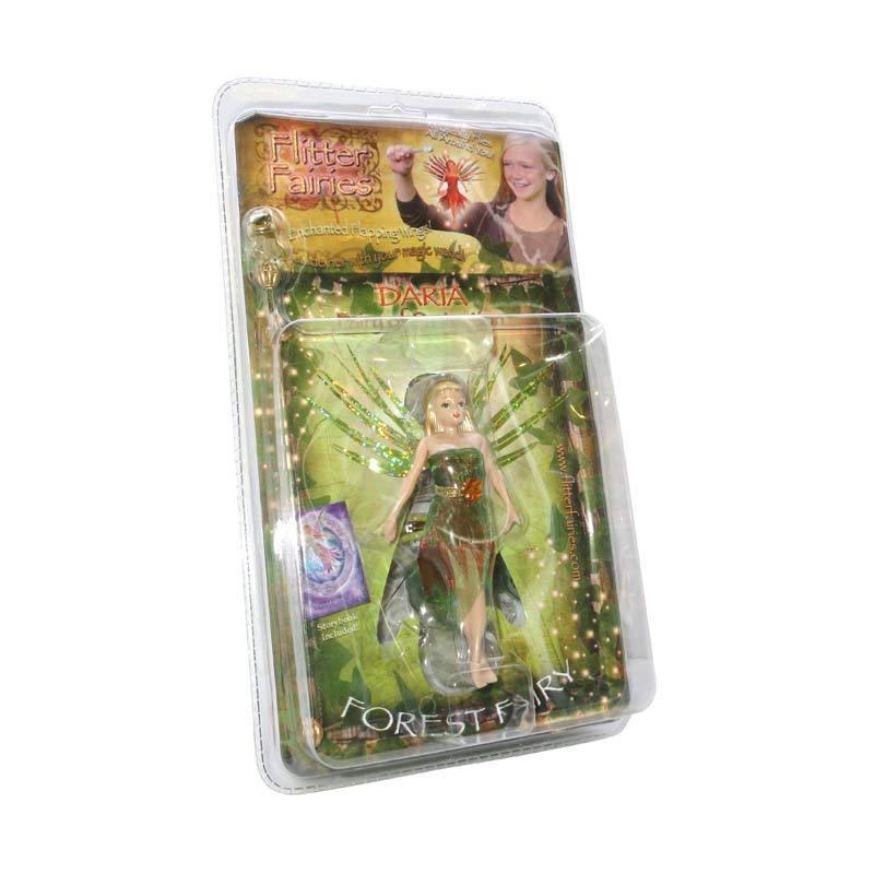 Mynasional - Flitter Fairy Daria