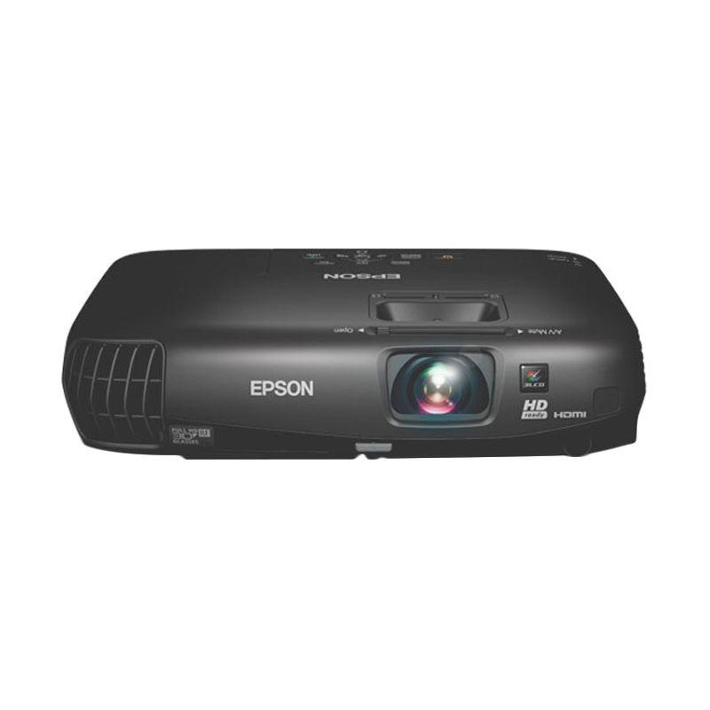 EPSON EH-TW550 Hitam Proyektor
