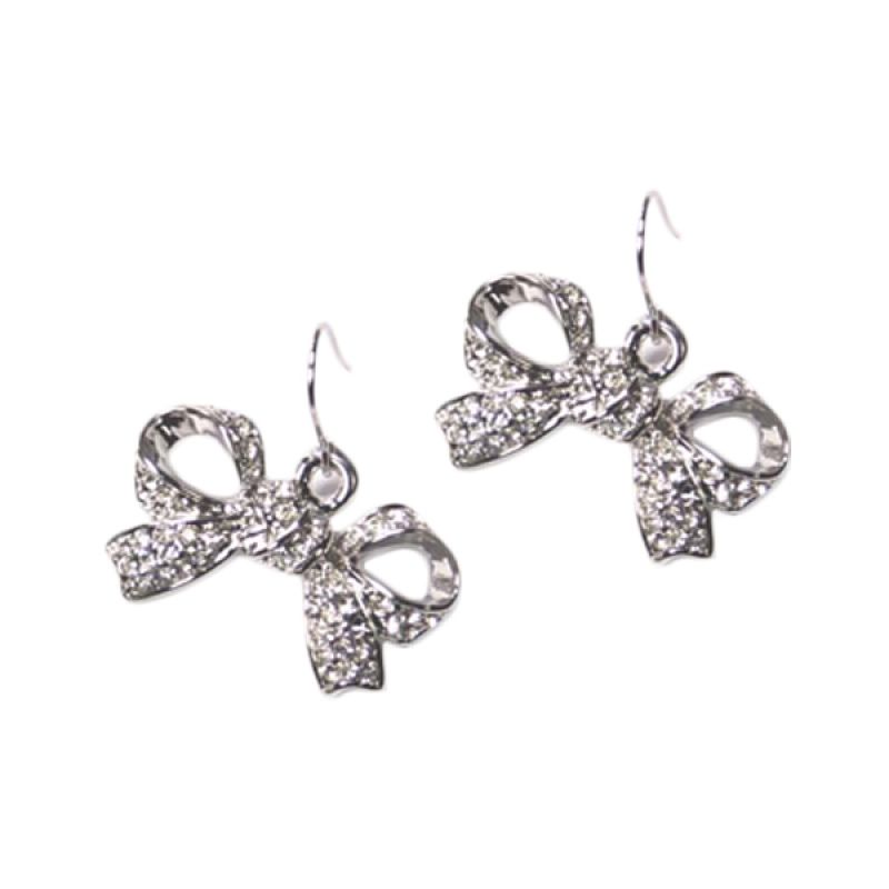 Myth Couture De Ribbon Earring