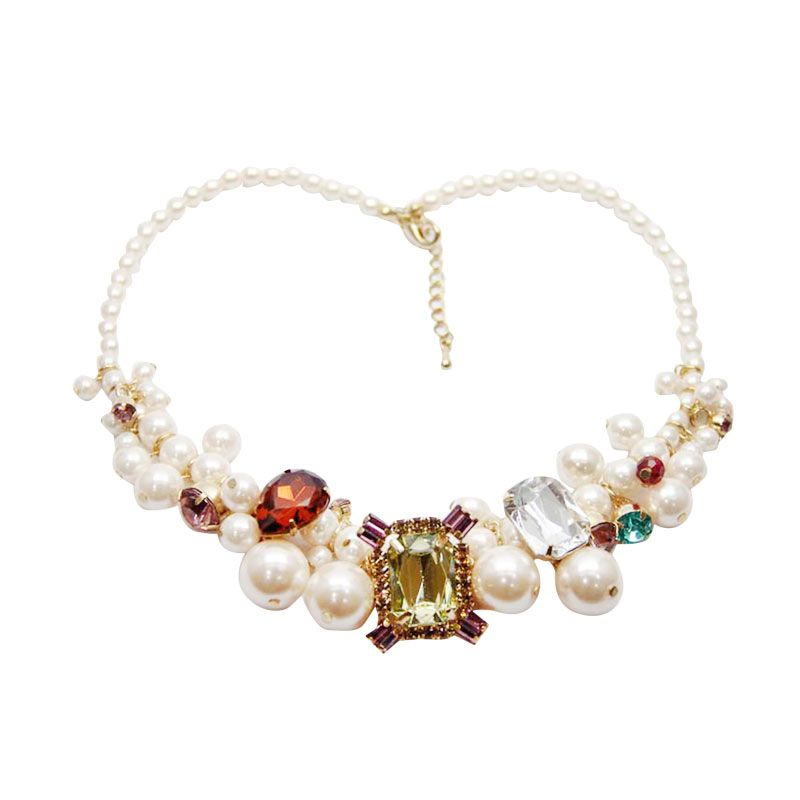 Myth Couture Royal Luxury Necklace