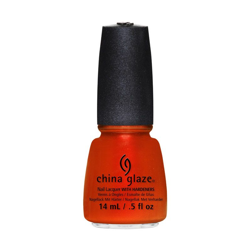 China Glaze - Bend Over Backwards