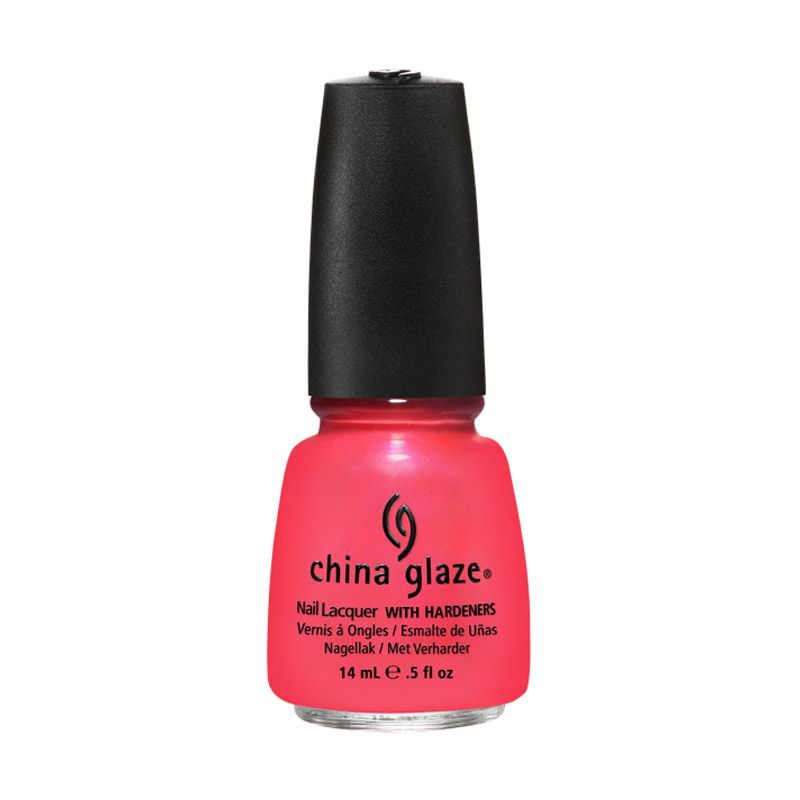 China Glaze - Flirty Tankini