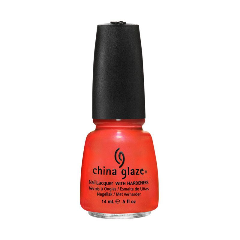 China Glaze - Surfin For Boys