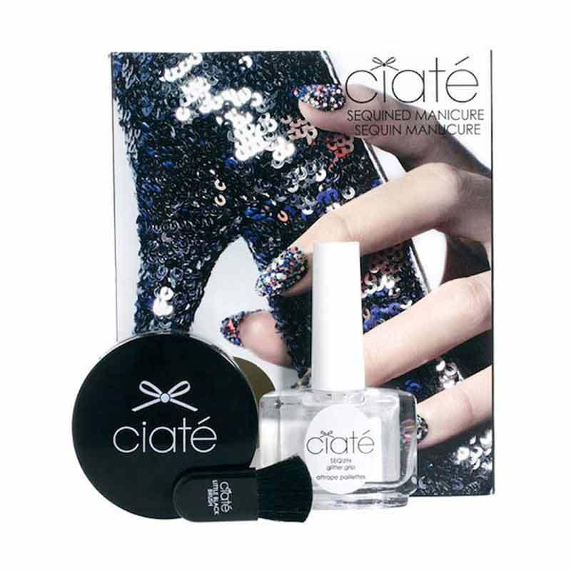 Ciate - Sequined Manicure Harlequin