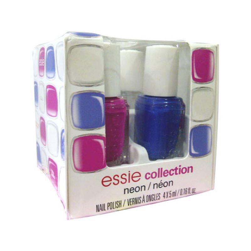 Essie - Mini Neon 2014