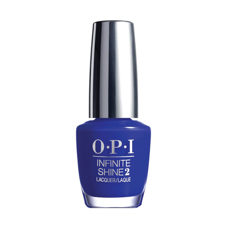 Kutek OPI Infinite Shine - Indignantly Indigo