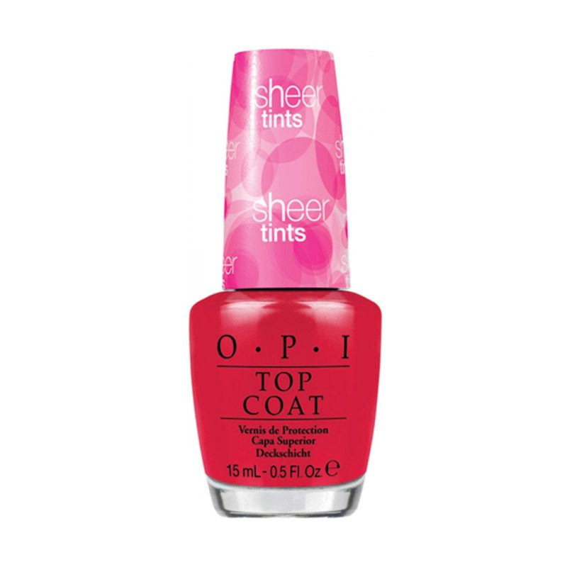 OPI - Be Magentale