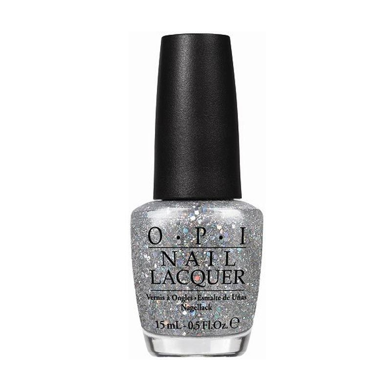 OPI - Desperately Seeking Sequins