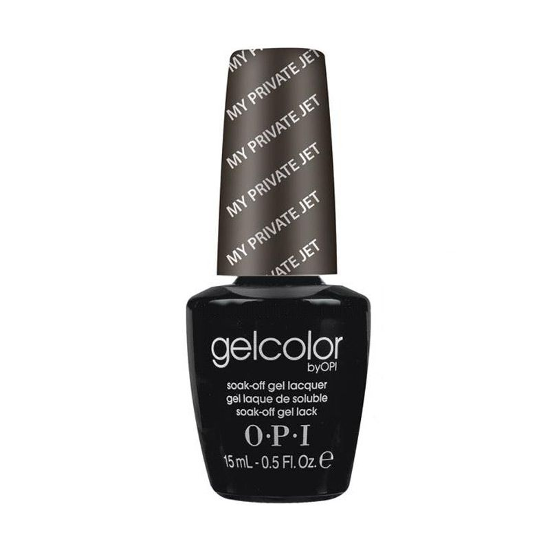 OPI Gel Color - My Private Jet