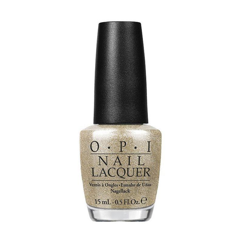 OPI - My Favorite Ornament