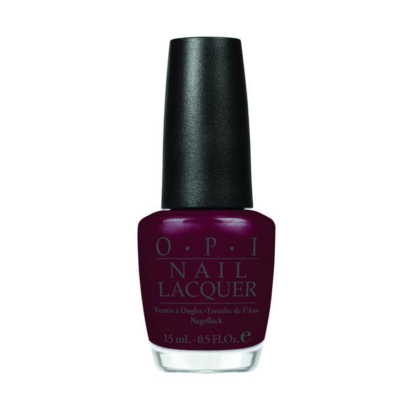 OPI - Pepe Purple Passion