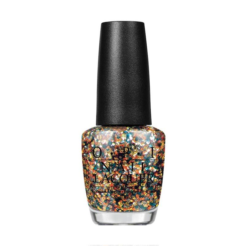 OPI - The Living Daylights
