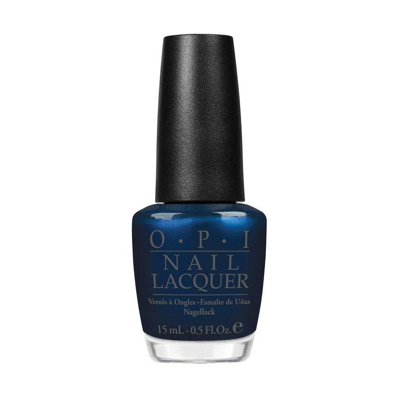 OPI - Unfor-gretably Blue