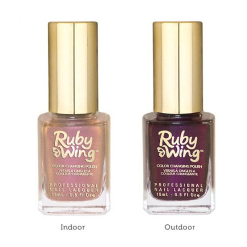Ruby Wing - Sweet Cream