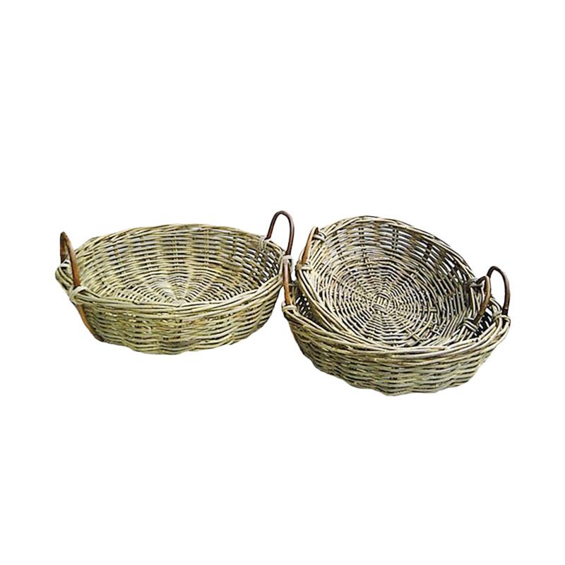 harga Sandra Basket Keranjang Roti dan Tempat Penyimpanan Blibli.com