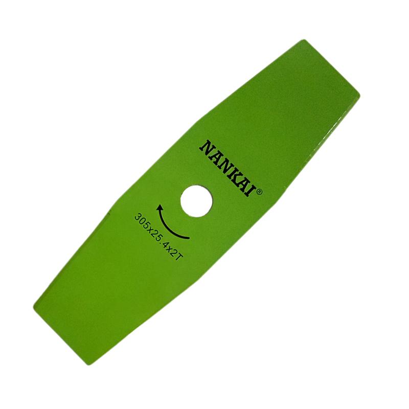 Nankai Mower Blade Mata Pisau Mesin Potong Rumput [305 mm]