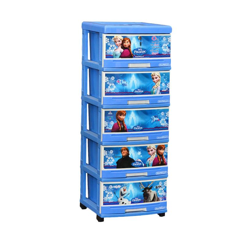 harga Napolly SFC2-5000 FROZ Frozen Lemari [5 susun] Blibli.com
