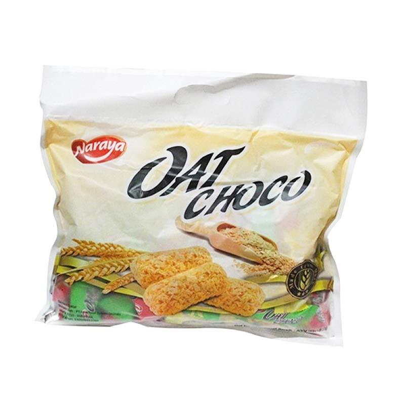 harga Groceries - Buy 2 Get 1 Free - Naraya Oat Choco Original Sereal Blibli.com