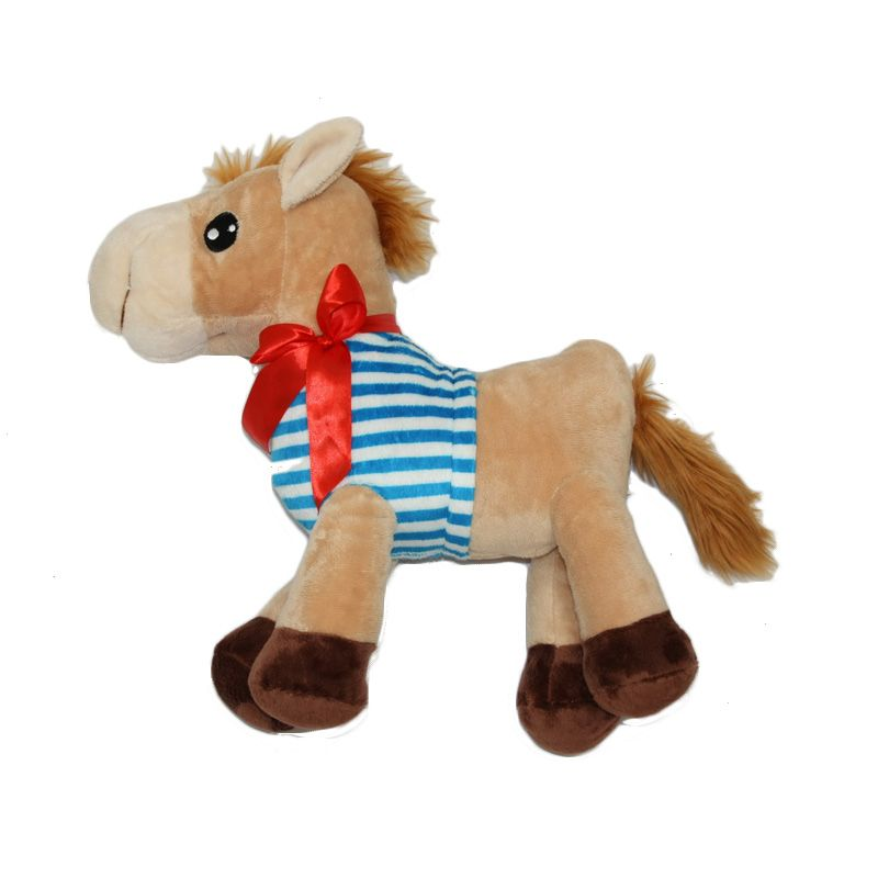 Nathanie Donkey Boneka