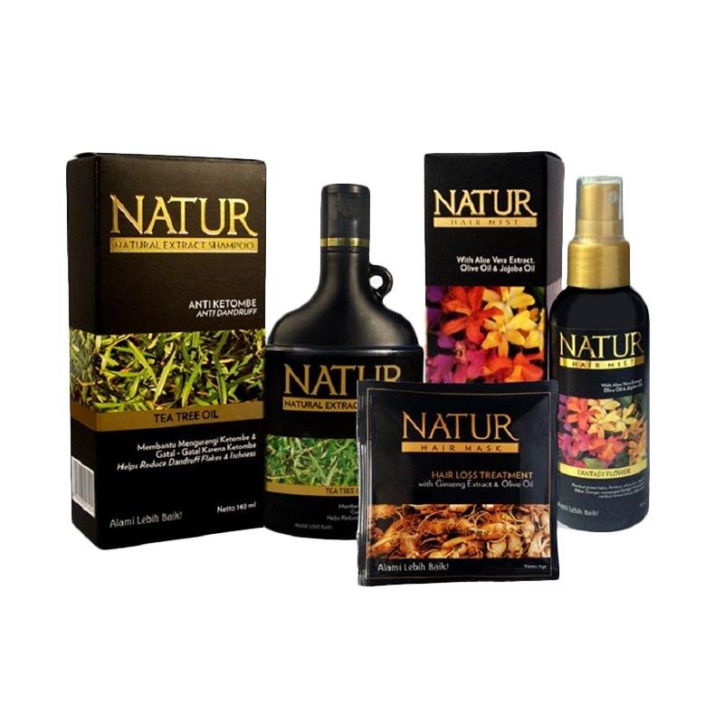 Natur Daily Treatment 2 Shampoo