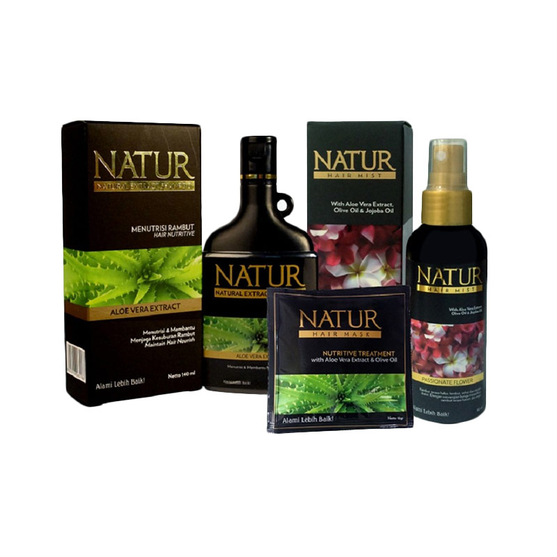 Natur Daily Treatment 4 Shampoo