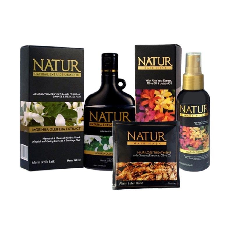 Natur Daily Treatment 6 Shampoo