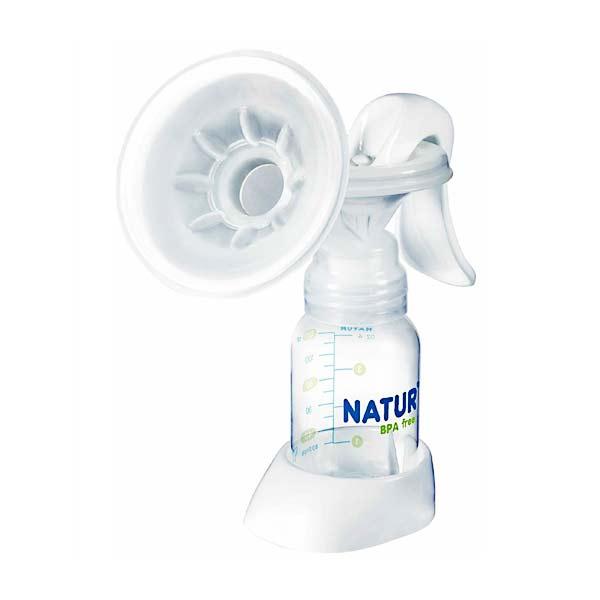 Natur Manual Breastpump