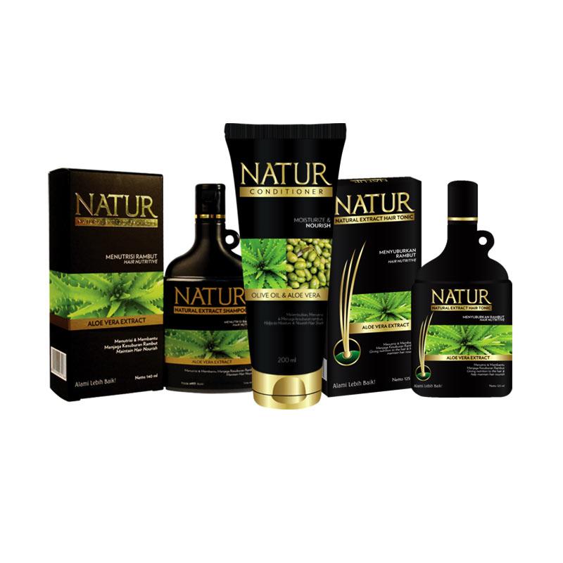 Natur Nutritive Treatment Series