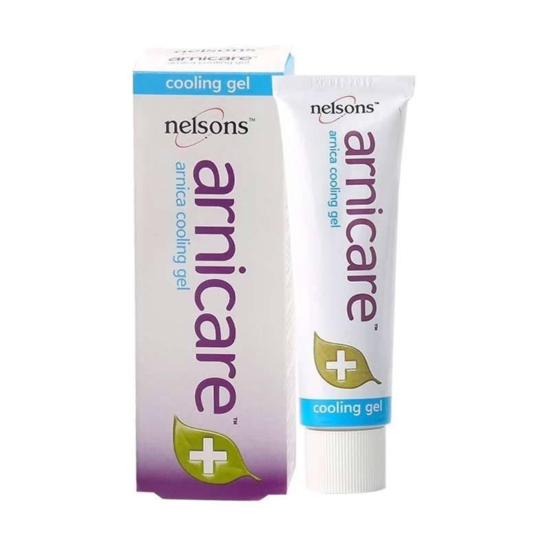 Nelsons Arnica Cooling Gel (50 Gram)