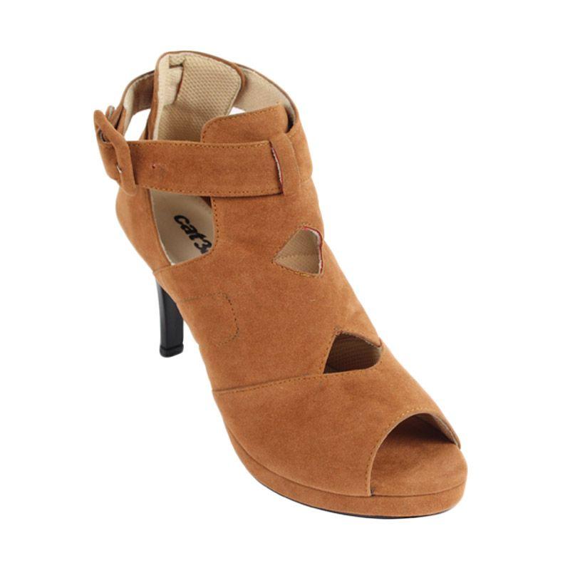 Catenzo High Heels Tane Sepatu Wanita