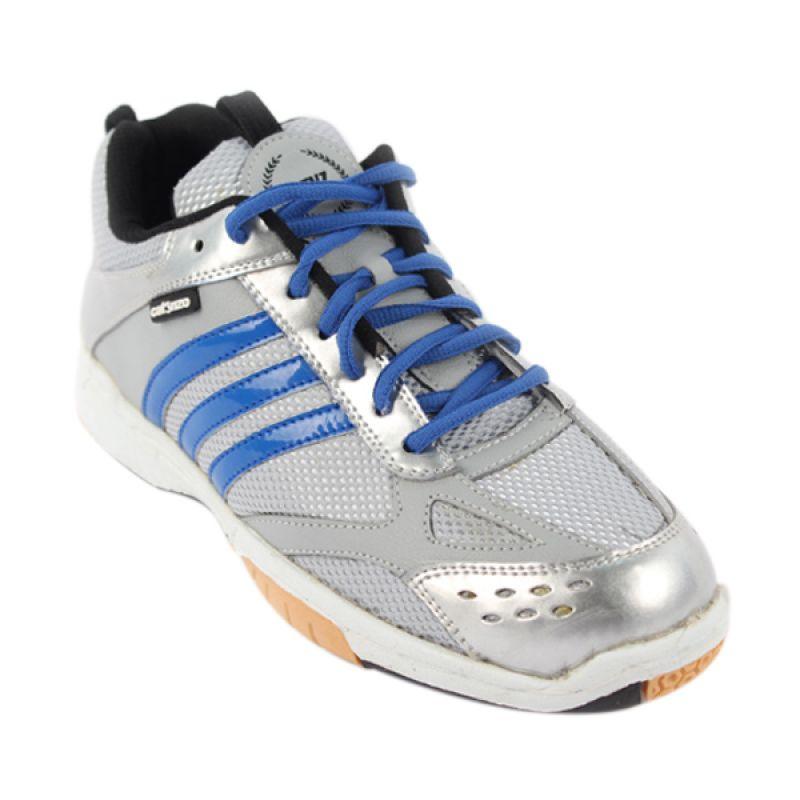 Catenzo Sneakers Sport Half Grey Sepatu Pria