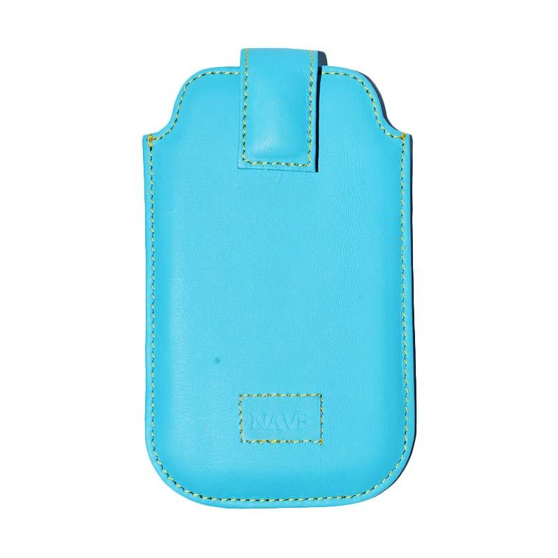 NAVE iPhone 4 & 4s Case Skyblue