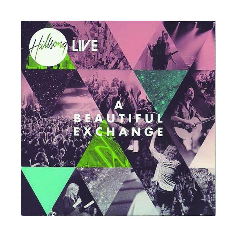 Insight Unlimited Hillsong A Beautiful Exchange CD Musik