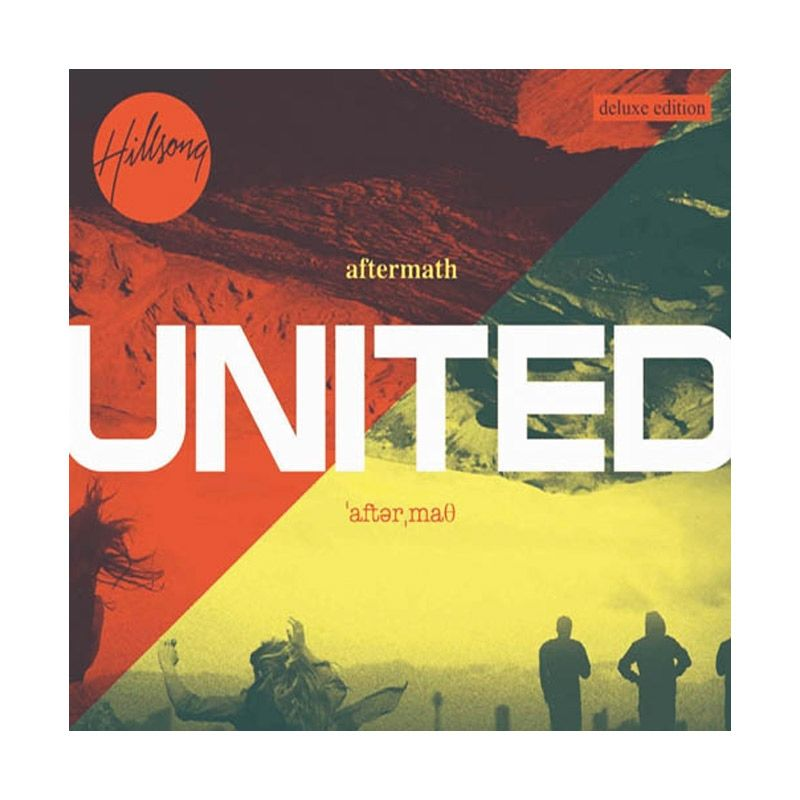 Insight Unlimited Hillsong Aftermath CD Musik