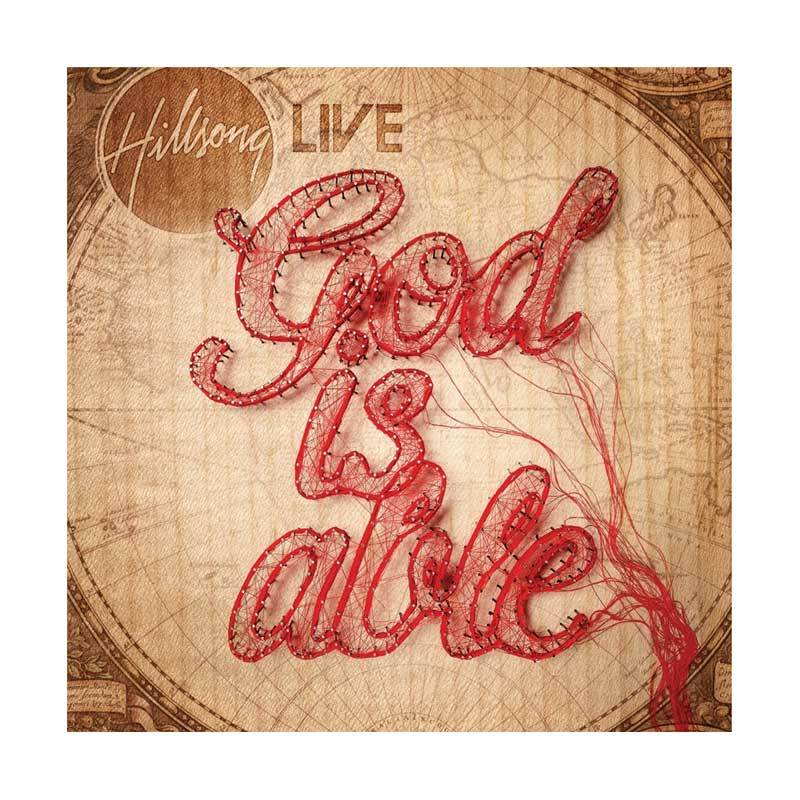 Insight Unlimited Hillsong God is Able CD Musik
