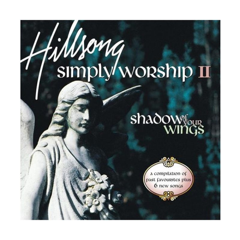 Insight Unlimited Hillsong Simply Worship 2 CD Musik