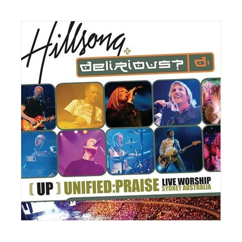 Insight Unlimited Hillsong Unified & Delirious CD Musik