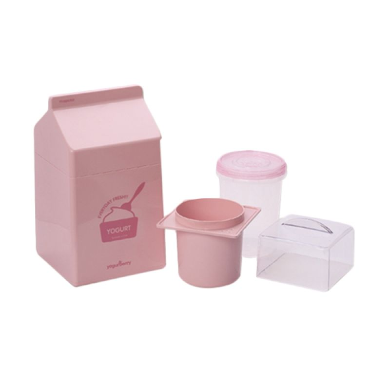 Yogurberry Yogurt Maker