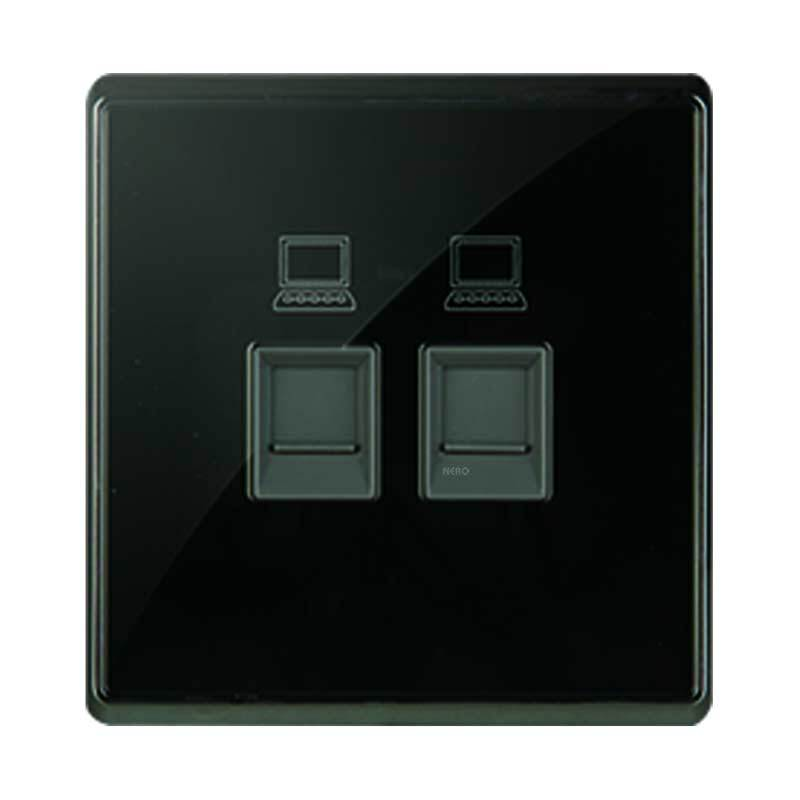 Nero Chrystal A9 A9PC2-B Black Data Outlet