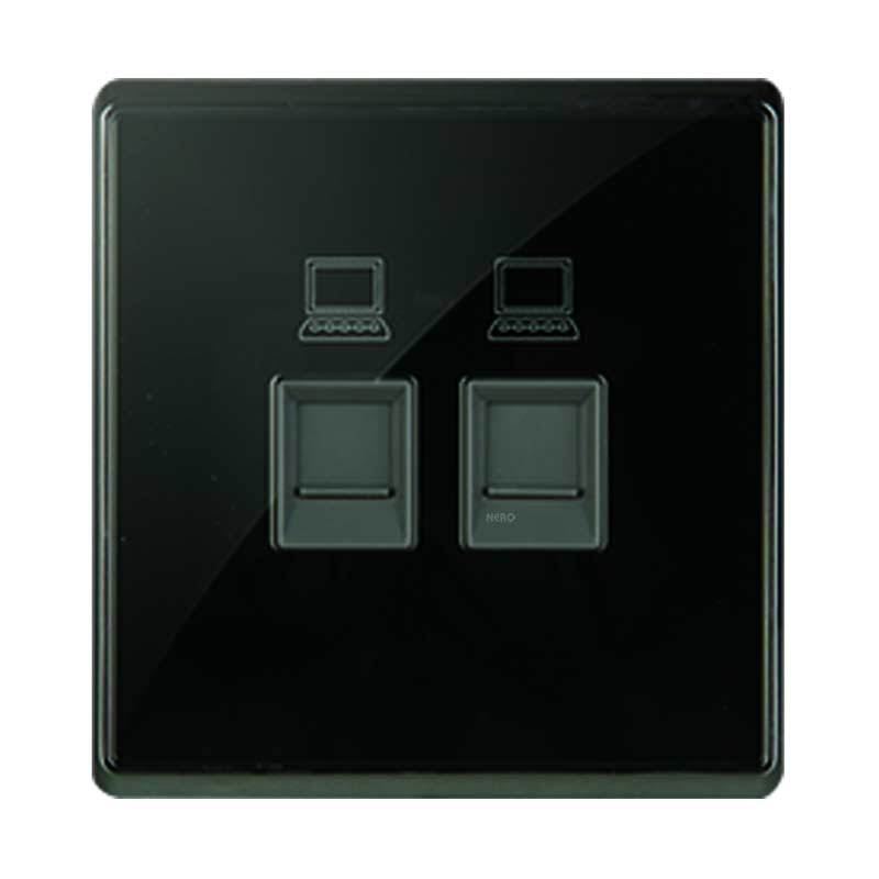 Nero Chrystal A9 A9PCA2-B Black Data Outlet