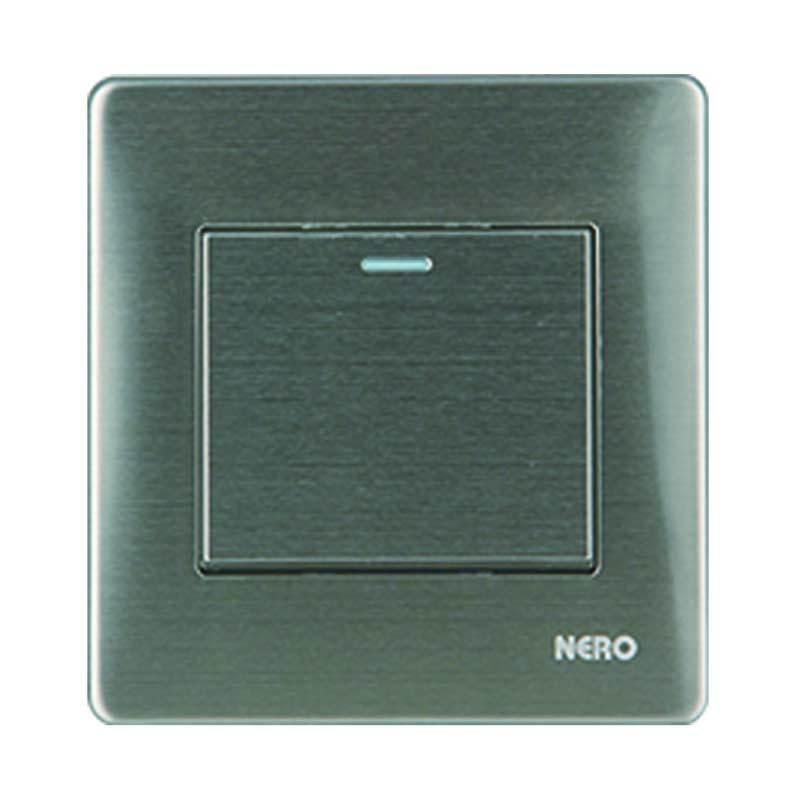 Nero Stainless V8 V81611 Saklar