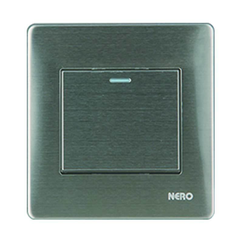 Nero Stainless V8 V81612 Saklar