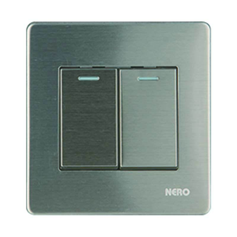 Nero Stainless V8 V81621 Saklar