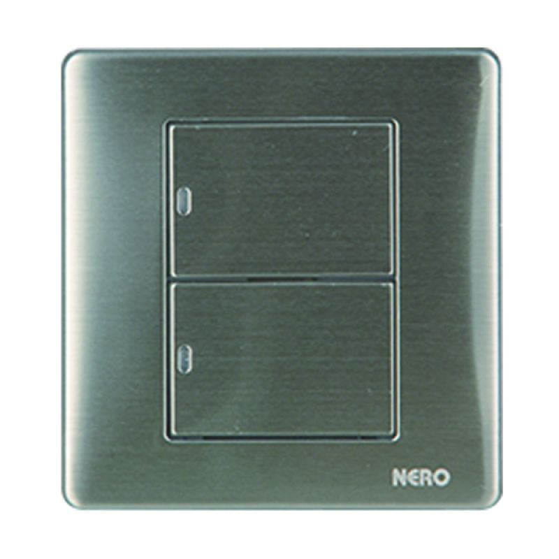 Nero Stainless V8 V81621D Saklar