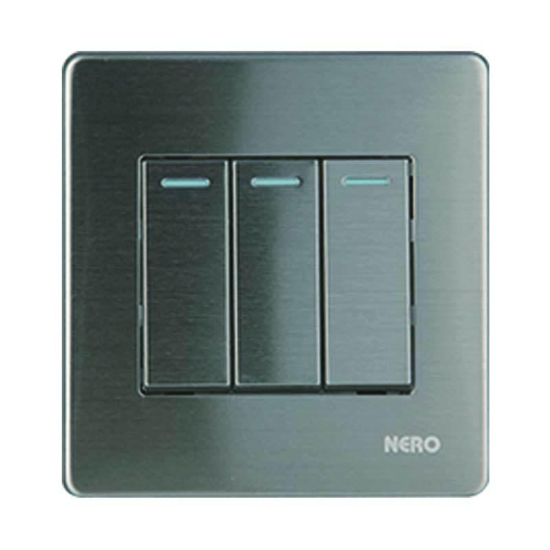 Nero Stainless V8 V81631 Saklar