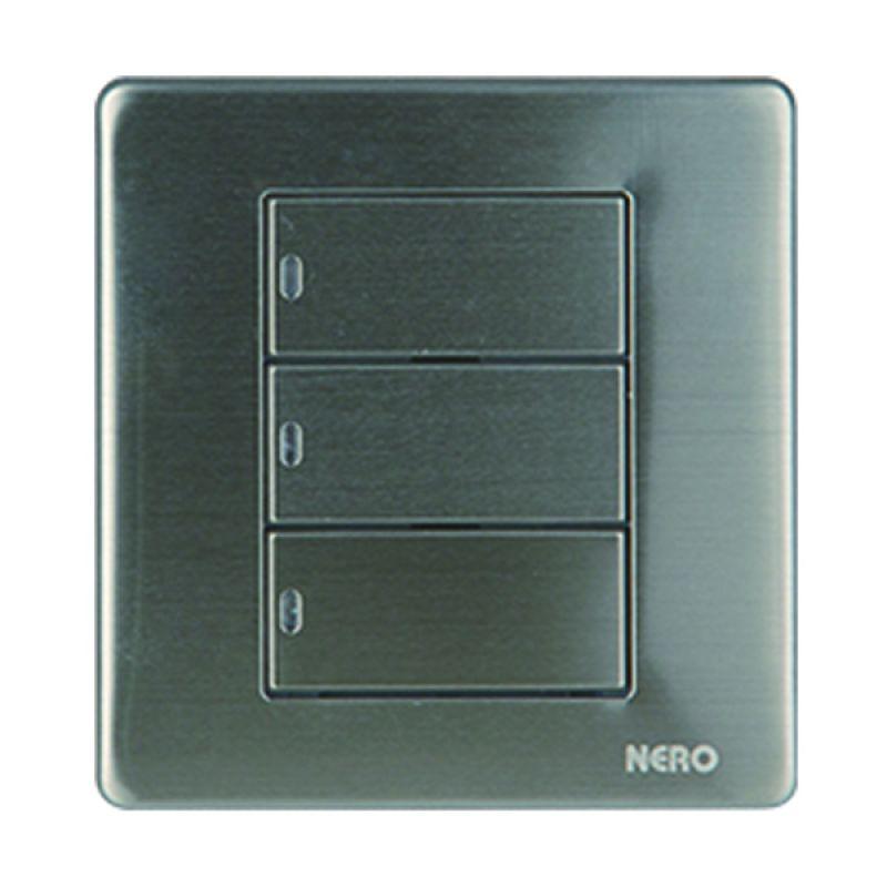 Nero Stainless V8 V81631D Saklar